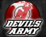 Devils Army Far and Wide: Stian Nevøy fromNorway