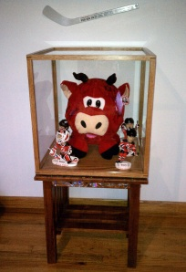 Kim's Devils Pig