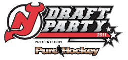 NHL Draft Party 2011