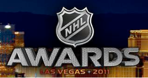 NHL Awards 2011
