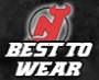 Best to Wear #1: New Jersey Devil Chico Resch