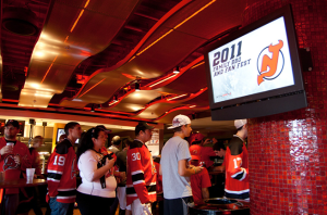 Devils Family BBQ and Fan Fest 2011
