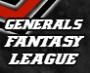 Devils Generals Fantasy Hockey League