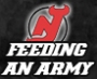 Feeding An Army: Stay tuned!