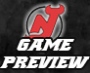 Game 31: New Jersey Devils at Carolina Hurriances