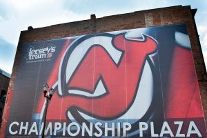 Championship Plaza