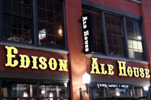 Edison Ale House