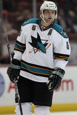 Colin White, San Jose Sharks