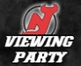 Viewing Party: Thursday, Nov 3rd @ Edison Ale House – Devils vs. Flyers