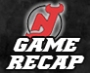 Devils Come Up Short: Devils 2 – Rangers 3
