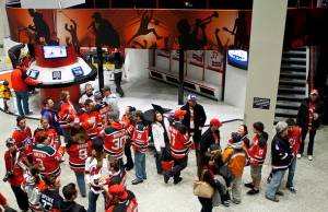Devils Army in the Digital Zone