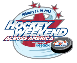 Hockey Weekend Across America 2012