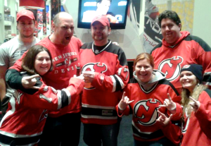Devils Army Generals with Adam Poch at the Digital Zone