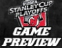 Eastern Conference Finals Game 3 Preview: Devils Seek 2-1 Series Lead Back At theRock