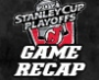 ECSF Game 2 Recap: Larsson in, Devils win…simple math?!