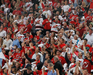 Devils Army 2012 Eastern Conference Finals