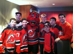 Devils Army