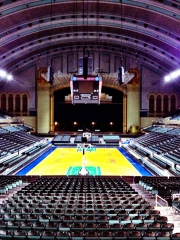 Boardwalk Hall, Atlantic City