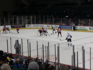 Albany Devils, Boardwalk Hall Atlantic City