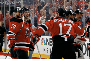 New Jersey Devils, Eastern Conference Finals