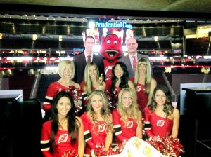 Oscars Roadtrip, Devils Dancers