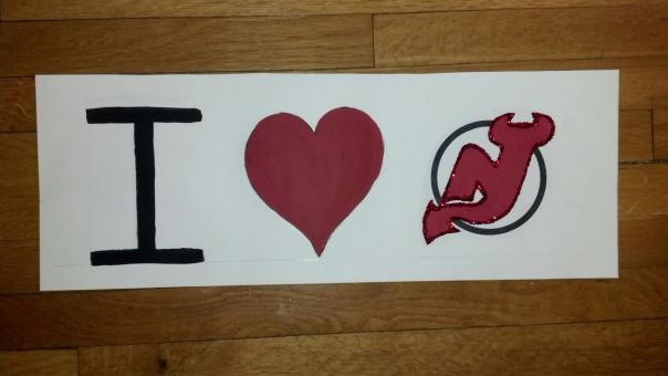We <3 New Jersey Devils