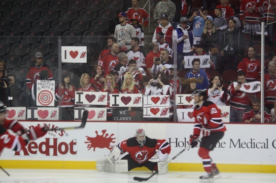 I <3 New Jersey Devils