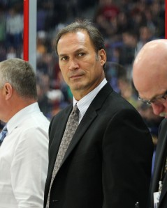Mike Foligno